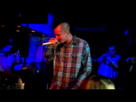 Problem Addict Goin In At Don Trilo And Problem Addict's Birthday Party
