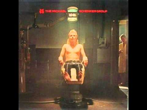 Michael Schenker Group - Victim Of Illusion