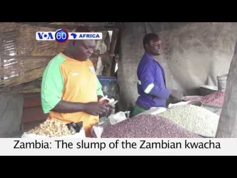 General Behind Burkina Faso Coup Surrenders - VOA60 Africa 10-02-2015