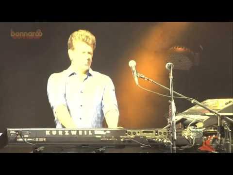 Billy Joel Live Bonnaroo 2015