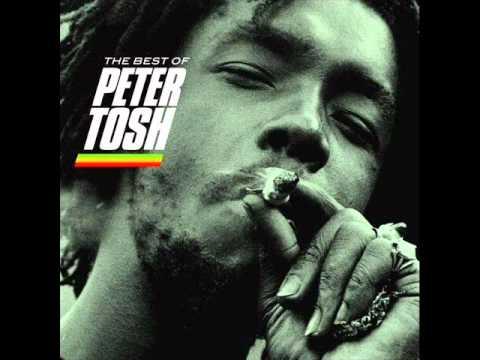 Peter Tosh  Rastafari is