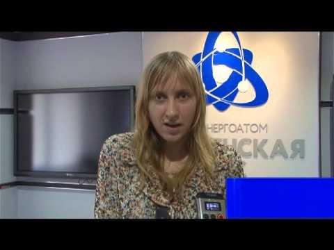 Десна-ТВ: Новости САЭС от 19.04.2016
