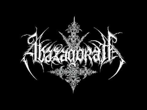 Abazagorath - The Antigod