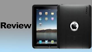 Otterbox Defender Series iPad Case Review - Best iPad Case!