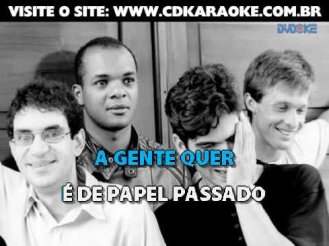 Legião Urbana   O Descobrimento Do Brasil