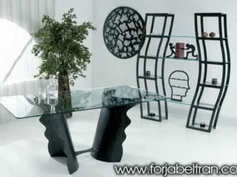 Tendencias 2011 Arte Y Forja Decoracion Vanguardista