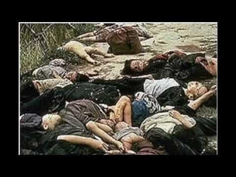 Estados Unidos obtuvo su mayor derrota militar ante el comunismo en la Guerra de Vietnam. De nada sirvieron las masacres de Mai Li o los bombardeos ordenados...