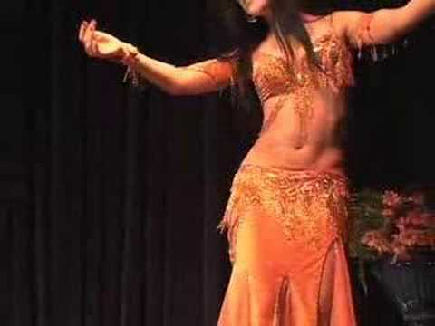 Sandra - By Dancers For Dancers - Belly Dance DVD