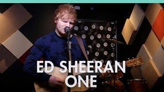 download lagu Ed Sheeran 'one' Digital Spy Live Session gratis