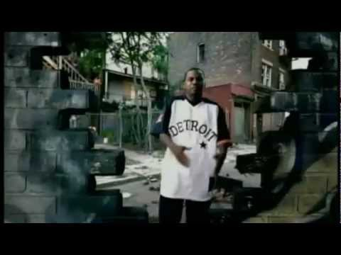 Obie Trice Richard ft. Eminem [Official Music] (Video HD)