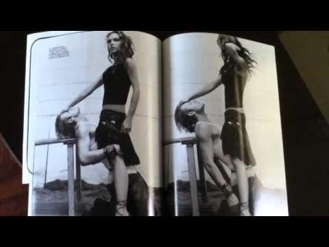 Victoria Beckham - Revista Vogue Hombre en Español