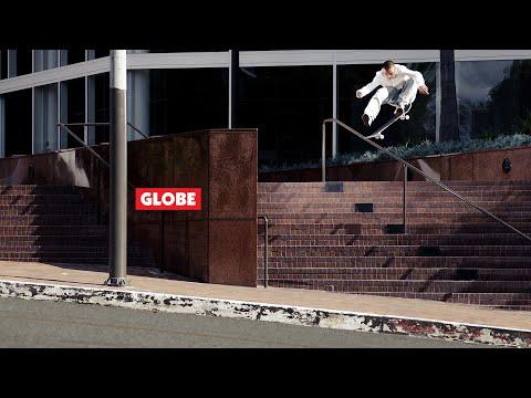 "Aaron Kim's ""Welcome to Globe"" Part"