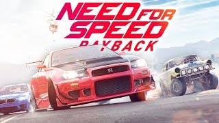 Need For Speed Paybcak Ön İnceleme
