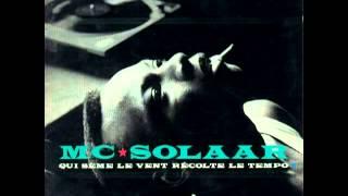 Watch Mc Solaar A Temps Partiel video