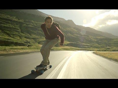 Ben Stiller Q&A   Stunts in Walter Mitty