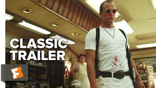 Natural Born Killers (1994) - Official Trailer