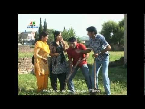 Khazana ᴴᴰ - Full Pothwari Drama video