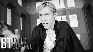 Download Lagu Troye Sivan - My My My! (Lyrics + Español) Video Official Gratis STAFABAND