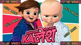 Kalesh Song Millind Gaba Mika Singh Directorgifty New Hindi Songs 2018