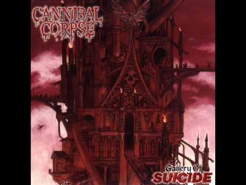 Cannibal Corpse - From Skin To Luqid