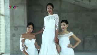 BST áo cưới 2014 của NTK Trương Thanh Hải