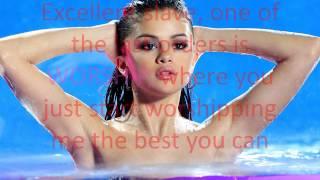 Selena Gomez Hypno