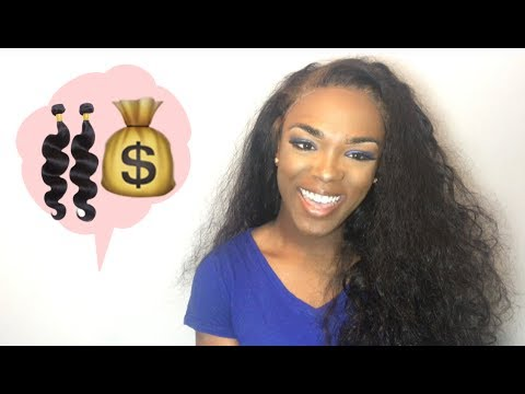HOW TO BECOME A HAIR REVIEWER FAST AND GET PAID! [NOT CLICKBAIT]
