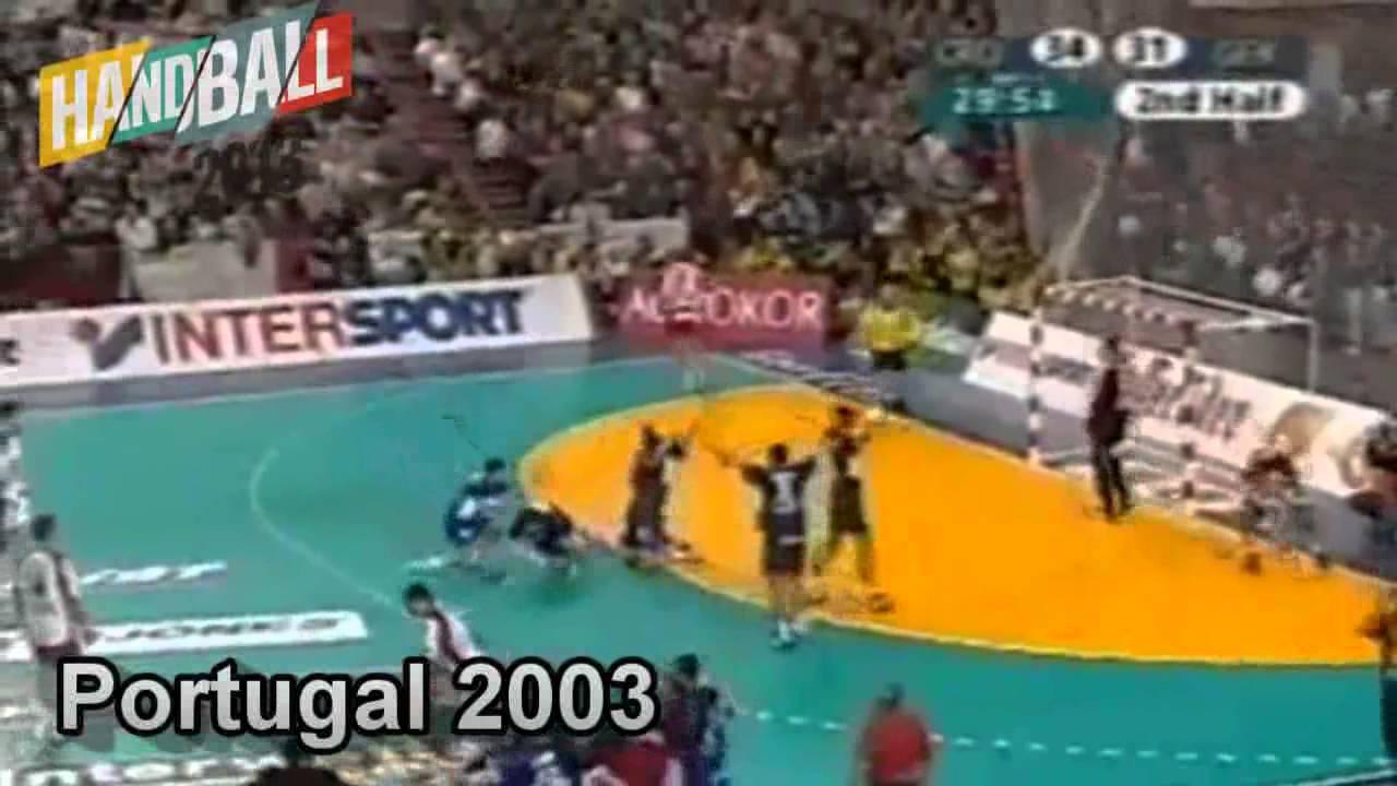 Handball History World Handball World Championships