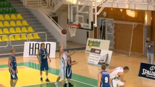 SlovakSport.TV - HighLights, Slovensko - Island, basketball