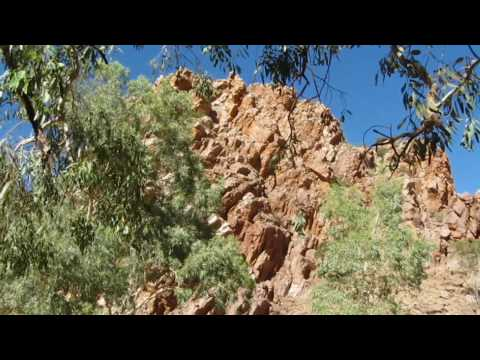 East MacDonnell Ranges 1