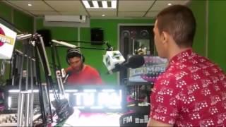 Video Radio Entervista