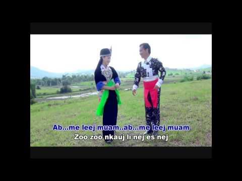 Ab Me Leej Muam BY LeeKong Xiong