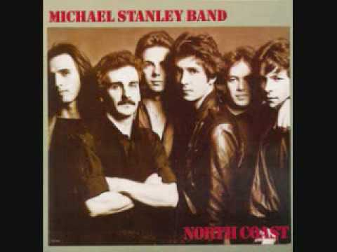 Michael Stanley Band - Somewhere In The Night