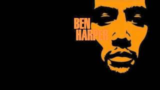 Watch Ben Harper Excuse Me Mr video