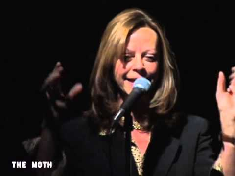 The Moth Presents Joyce Maynard: Love is the Best Art of All