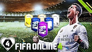 FIFA ONLINE 4 & NHỮNG CHIA SẺ BẠN NÊN BIẾT KHI FO4 CHÍNH THỨC RA MẮT TẠI VIỆT NAM | I Love FIFA