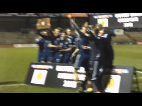Trans World Soccer clip of the day - Throwback Thursday - 30/10/2014