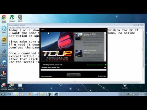 How to download and install Test drive Unlimited 2 PC