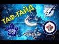 ТАФ ГАЙД История брендов в НХЛ Часть VI mp3