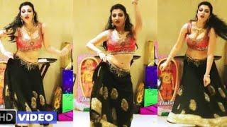 Bollywood best dance 2018 || Hot girl