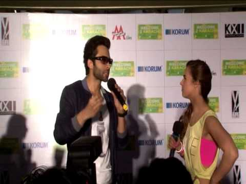 Welcome To Karachi | Jackky Bhagnani, Lauren Gottlieb