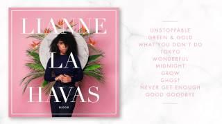 Vorschaubild Coldplay - Lianne La Havas