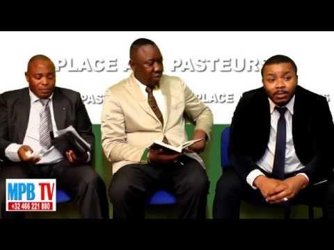Baptême D'eau -débat Télévisé Musclé: Dr.jérémie Katartizio Contre Patriarche Emmanuel Ngoy video
