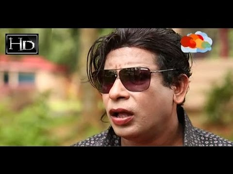 Eid Natok 2014 - Tapur Tupur Opera ft Mosharraf Karim & Tisha [HD]