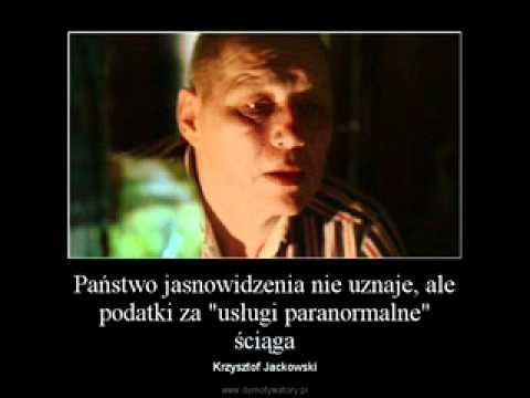 Z Archiwum Jasnowidza 10-11-2011