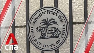 India's central bank expected to cut interest rates