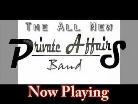 Private Affairs Band- Rose Royce