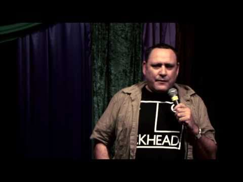 Gilad Atzmon on Zionism and Jewish Identity (Part 2 of 7)