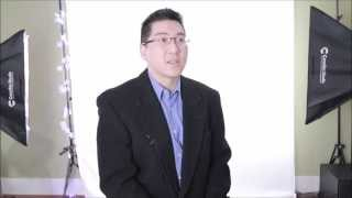 An interview with Dr. Dennis Lee, Top Acupuncture School in Canada. ACATCM Calgary