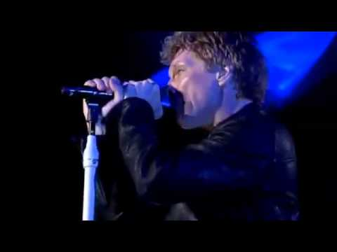 Bon Jovi - Always - Live In Brisbane 2013 video